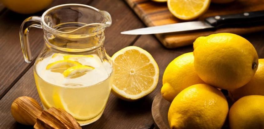 Dieta del limone: per disintossicarsi dopo le vacanze