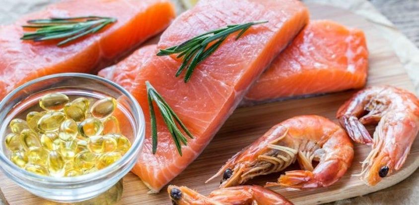 Benefici del mangiare pesce: fa bene al cuore